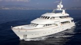 Motor yacht&nbsp;NORTHLANDER